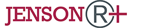 Jenson R+ Ltd – Your Strategic Solution Logo