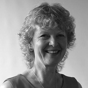 Sue Gandy