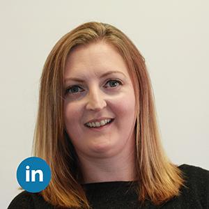 Sarah Pender JensonR+ (Ireland) Ltd