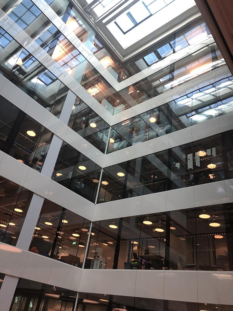JensonR+ (Ireland) Ltd office