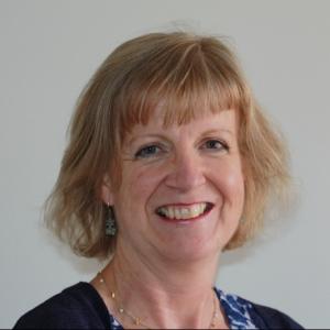 Janet Worrell